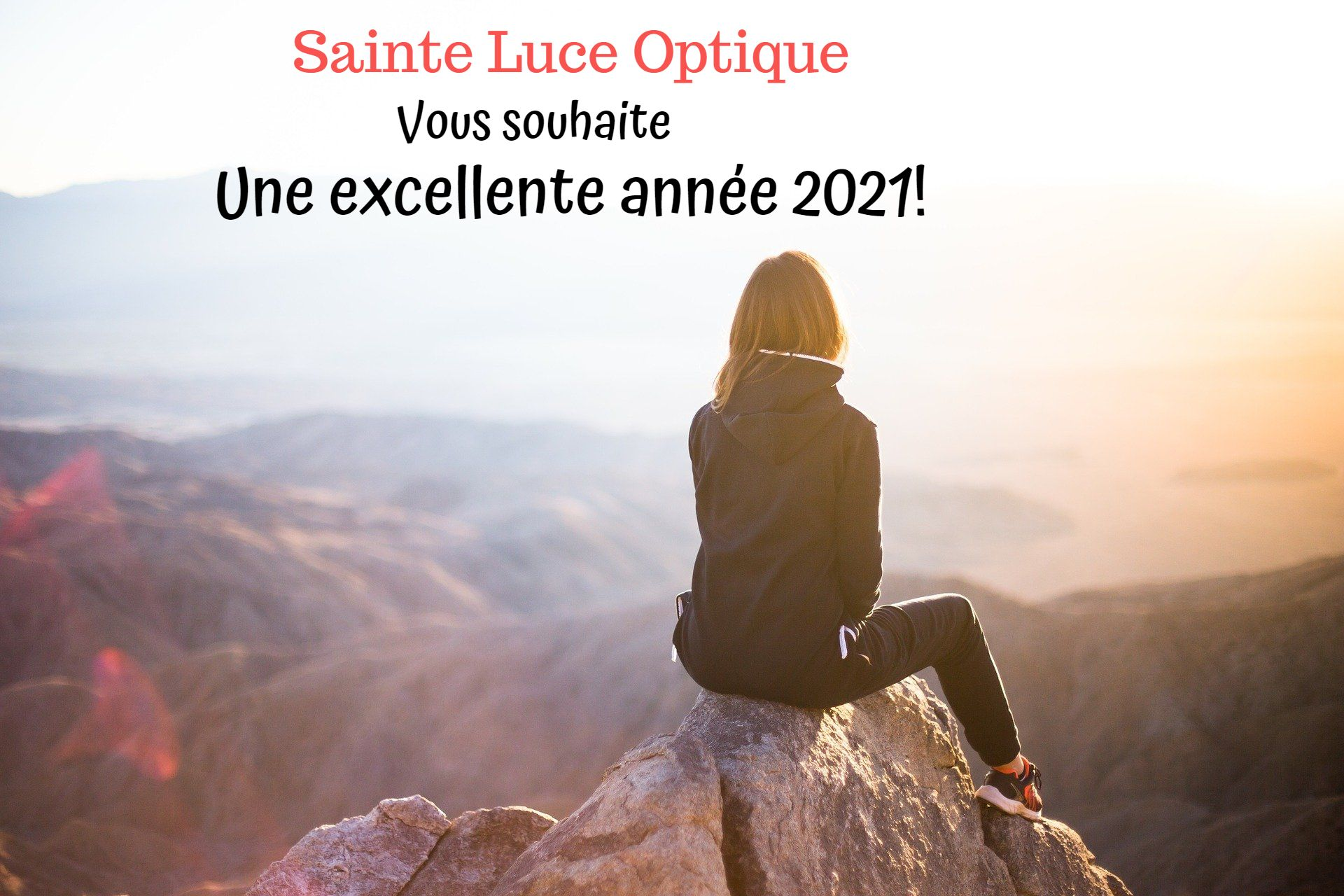 Voeux 2021!