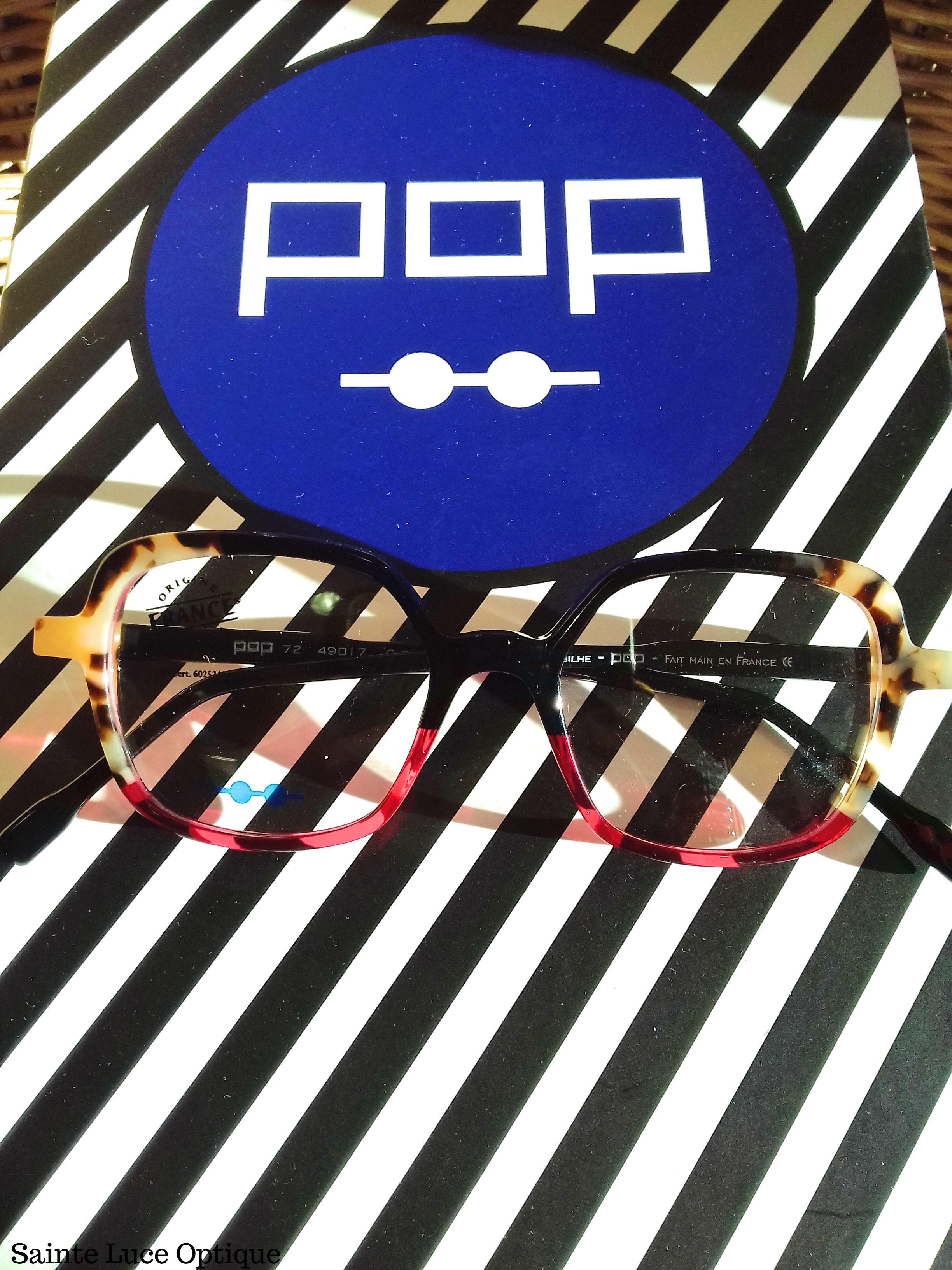 La collection Pop de chez Roussilhe!